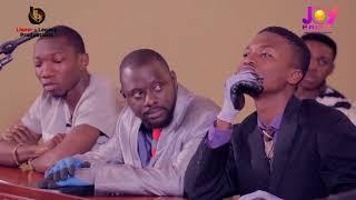 Download Kejetia Vs makola - ''Tenant Wahala Part 1' Video