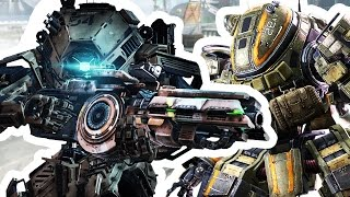 Download Titanfall 2 - First Gameplay Impressions Fall Gaming Challenge Video