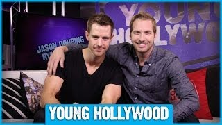 Download Dance Party with VERONICA MARS's Jason Dohring & Ryan Hansen! Video