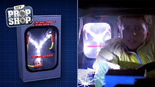 Download Make Your Own Flux Capacitor (Back To The Future) - DIY Prop Shop Video