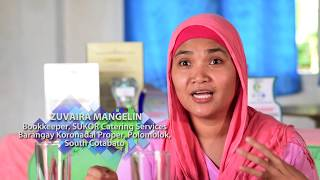 Download Strength in partnership in the Philippines through enhanced community Video