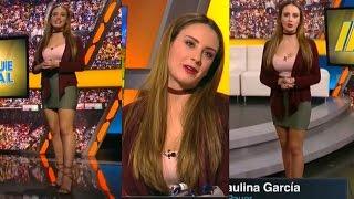 Download Paulina Garcia Robles - ESPN Video