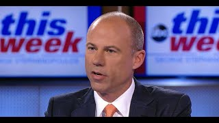 Download Avenatti says 'multiple tapes of Trump'; claims to know 'substance of some' Video