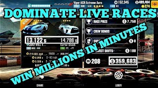 Back To Back Prestige Cup Cars | Csr Racing 2 Free Download