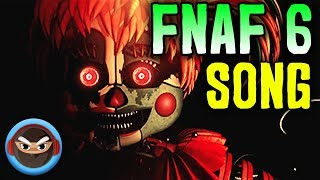 Download FNAF 6 SONG ″Lots of Fun″ by TryHardNinja [Five Nights at Freddy's Pizzeria Simulator Song] Video