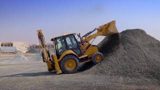 Download Descripción General de Retroexcavadora Cat® 426F2 Video