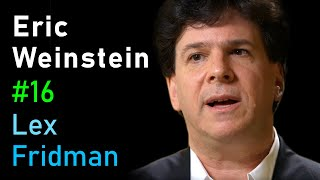 Download Eric Weinstein: Revolutionary Ideas in Science, Math, and Society | Artificial Intelligence Podcast Video