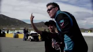 Download Adam Carolla Finishes 3rd at Trans Am West Championships Video