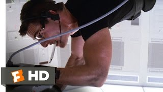 Download Mission: Impossible (1996) - Out of the Vault Scene (6/9)   Movieclips Video