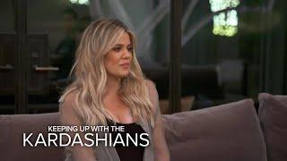 Download KUWTK | Khloé Kardashian Helps Mediate Between Kourtney & Kris Jenner | E! Video