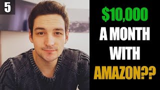 Download Amazon Affiliate Marketing Tutorial - How To Make Money On Amazon Affiliate Video