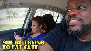 Download She Be Trying To Eat Cute Video