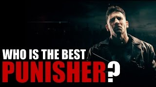 Download Who is the best Punisher? Video