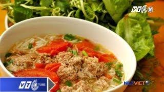 Download Học cách nấu bún riêu đúng kiểu Hà thành | VTC Video