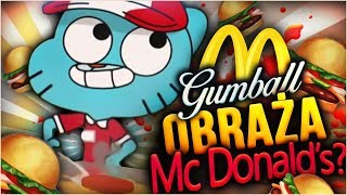 Download McDonald w GUMBALLU?! Gumball obraża McDonalda! Video