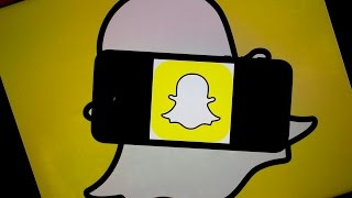 Download Snapchat Maker Snap Files for $3 Billion IPO Video