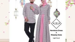 Download Model Busana Muslim Sarimbit 2018   +62-838-3103-1308 Video