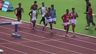 Download FINAL DAY: INTERCOLLEGIATE ATHLETICS - TEUFAIVA STADIUM - KINGDOM OF TONGA Video
