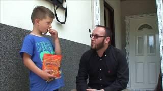 Download Želje malog dječaka ispunjene: Renovirana i opremljena kuća Ajdinu Mukiću Video