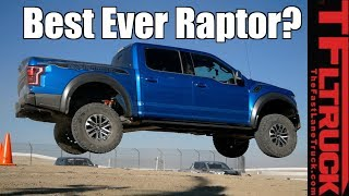 Download Is the new 2019 Ford Raptor Still the King Off-Road Performance Truck? Video