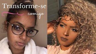 Download TRANSFORME-SE COMIGO - Bruna Ramos Video
