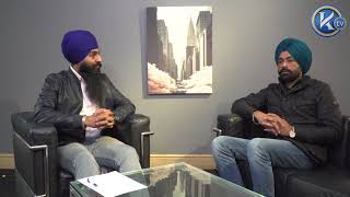 Download Khaas Mulakat with Tarsem Singh Jassar by Avtar singh khanda Video