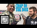Download WEIRDO STALKS TAG CHAMP AT CONVENIENCE STORE! BIG CHICO UK CRATE UNBOXING! Video