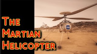 Download NASA is sending Helicopter to Mars!! Smart or Silly? Video
