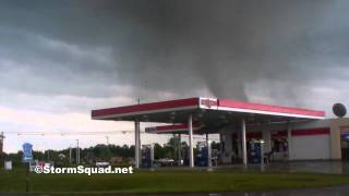 Download Incredible Tornado! Alabama-April 27 2011 EF-4 *High Definition* Video