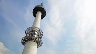 Download N Seoul Tower - City Video Guide Video