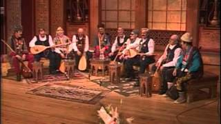 Download Yaşayan Aşıklık Geleneği-Nuri Çırağı-Fuat Çerkezoğlu-Atışma Video