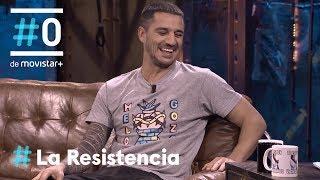 Download LA RESISTENCIA - Entrevista a Carlos Librado 'Nene' | #LaResistencia 07.11.2018 Video