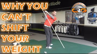 Download WHY YOU CANT SHIFT YOUR WEIGHT Video