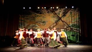 Download ″Malūnėlis″ - šoka ″Vilniaus Pynimėlis″ Video