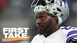 Download First Take reacts to Dez Bryant's protest comments | First Take | ESPN Video
