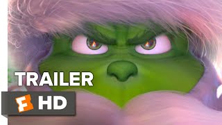 Download The Grinch Trailer #3 (2018) | Movieclips Trailers Video