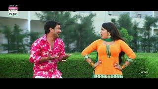 Download Aawa Ye Fulgena | Dinesh Lal Yadav (Nirahua), Aamrapali Dubey | MOKAMA 0 Km | BHOJPURI HIT SONG Video