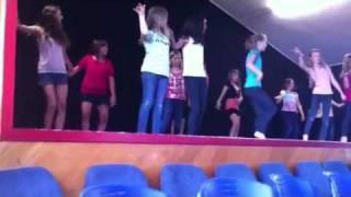 Download Hayley's Dance Video