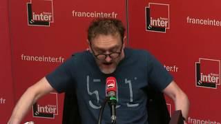 Download Après Mathieu Gallet, Jeff Tuche à Radio France ? Avec Jean-Paul Rouve - Morin a fait un rêve Video