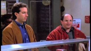 Download Seinfeld Customer Service Example Video