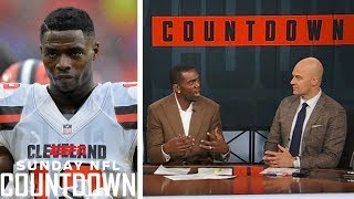 Download NFL Countdown reacts to Cleveland Browns parting ways with Josh Gordon | NFL Countdown | ESPN Video
