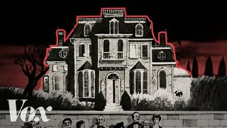Download Why the Victorian mansion is a horror icon Video
