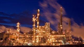 Download Crude Oil Distillation Video