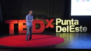 Download Reciclaje con inclusión social: Gonzalo Roque at TEDxPuntaDelEste Video