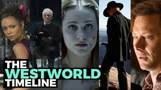 Download The Westworld Timeline In Its True Order Video