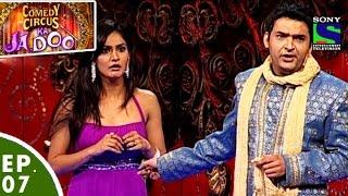 Download Comedy Circus Ka Jadoo - Episode 7 - Shaadi Special Video