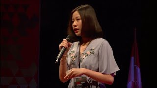 Download Blurred Lines between Hate Speech and Freedom of Speech | Aurelia Vizal | TEDxYouth@SWA Video