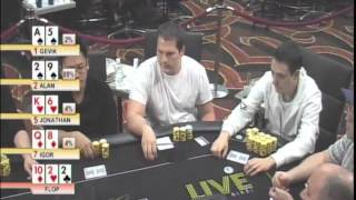 Download Crush Live Poker by Bart Hanson. Live Training Video. Video