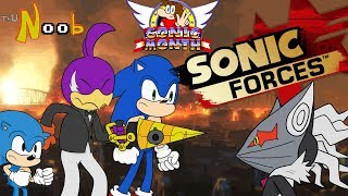 Sonic Adventure 2, ThuN00b Review Free Download Video MP4