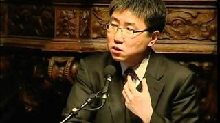 Download WRR - Ha-Joon Chang - Globalization and the role of the State - WRR Lecture 2008 Video